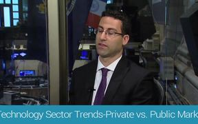 Public Market Technology Trends & How to Invest