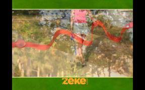 Zeke Leash