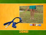 Zeke Leash