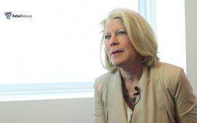 5. Linda Boff, GE, talks about brand relevancy