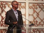 Dr. Tony Coles CEO of Yumanity acceptance