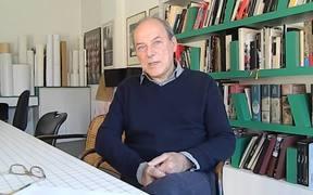 Intervista a Paolo Rosa - Estratto