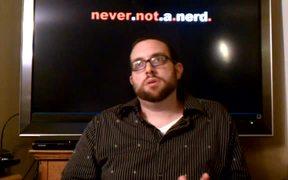 Never Not a Nerd Review