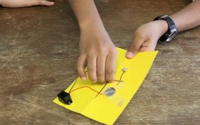 How to Make a Slide Switch: How It Works