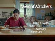 Weight Watchers: Losing Weight for Parents