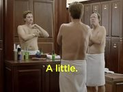 Juicy Fruit Commercial: Locker Room Guys