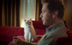 Young's Gastro Commercial: Sad Adorable Cat