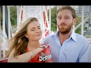 The Sum of Us Video A Cheesy Doritos Love Story