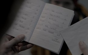 Dialdirect Commercial: The Notebook