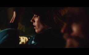 Mercedes-Benz Film: A Fistful of Wolves