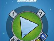 Arriba World