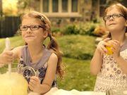 BOM Campaign: Lemonade