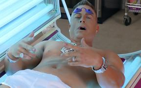 DirecTV Commercial: Meathead Rob Lowe