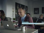 Bitdefender Commercial: Hug a Mac!