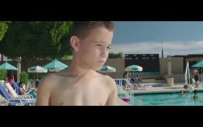 Audi Commercial: Swim