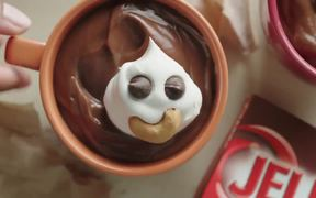 Jell-O Commercial: Faces