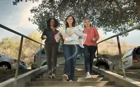 Similac Commercial: The Mother 'Hood