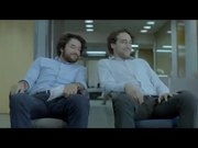 French Loto Commercial: Out of Office