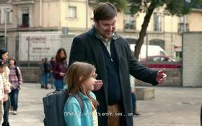 Volkswagen Campaign: Expensive Car? The School
