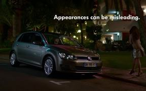 Volkswagen Campaign: Expensive Car? The Date