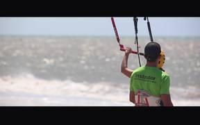 Teaser Kitesurf Adventure