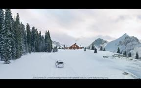 KIA Commercial: The Perfect Getaway