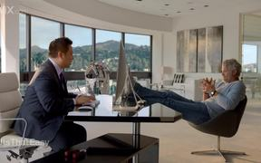 Wix Commercial: Easy with Brett Favre
