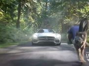 Mercedes-Benz Commercial: Fable