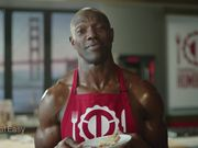Wix Commercial: Brett Favre and Terrell Owens