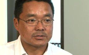 Wangchuk: Introducing mass media in Bhutan