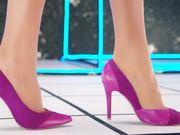 Zapatos Andrea Spring Summer Campaign 2016