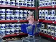 Weight Watchers Video: Aaron Paul Seduces