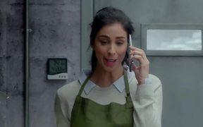T-Mobile: Sarah Silverman & Chelsea Handler
