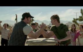 Skittles Commercial: Settle It