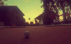 Enjoy a Game of Golf