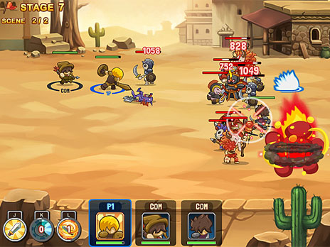 Tải game Mighty Knight 2