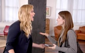 MTV: Amy Schumer Meets Anna Kendrick