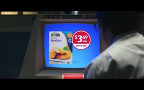 Aldi Commercial: Home of the Lowest Prices