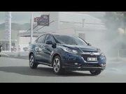 Honda Commercial: Dreamrun