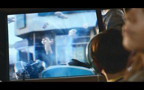 Halls Commercial: Biker