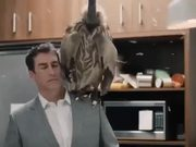 T-Mobile Funny Commercial Rob Riggle