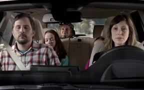 BMW Commercial: Leather