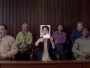 Xfinity Campaign: Jury