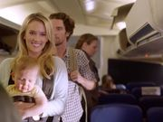 Doritos Super Bowl Winner: Middle Seat