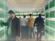 Carlsberg Commercial: Carlsberg Supermarkets