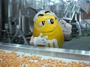 M&M's Campaign: Conveyor