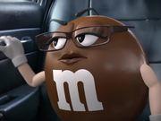 M&M's Campaign: Taxi