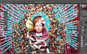 Adobe Commercial: 25 Years of Photoshop