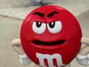 M&M's Campaign: Fans