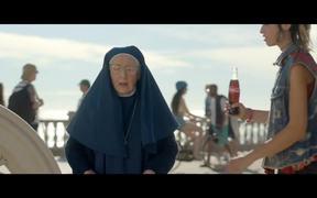 Coca-Cola Commercial: A Generous World